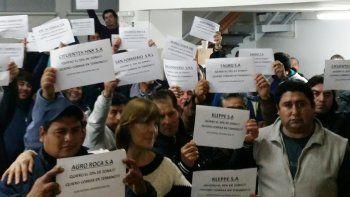 Trabajadores de UATRE piden el 20% por zona desfavorable