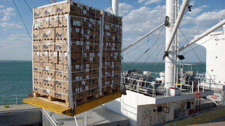 La Provincia espera que los reembolsos impulsen la actividad portuaria.