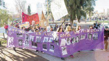 Una vez más, los familiares de víctimas de abusos se movilizaron por un aberrante hecho ocurrido en Cipolletti.
