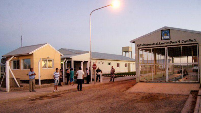 Aclaran situación de dictado de clases en el Establecimiento Penal