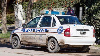Vecinos de la S siguen esperando por más presencia policial