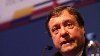 Weretilneck destacó las cualidades de los nuevos ministros rionegrinos