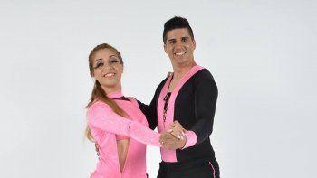 Los bailarines de Latin Dream representarán a Cipolletti y al país en EE.UU.