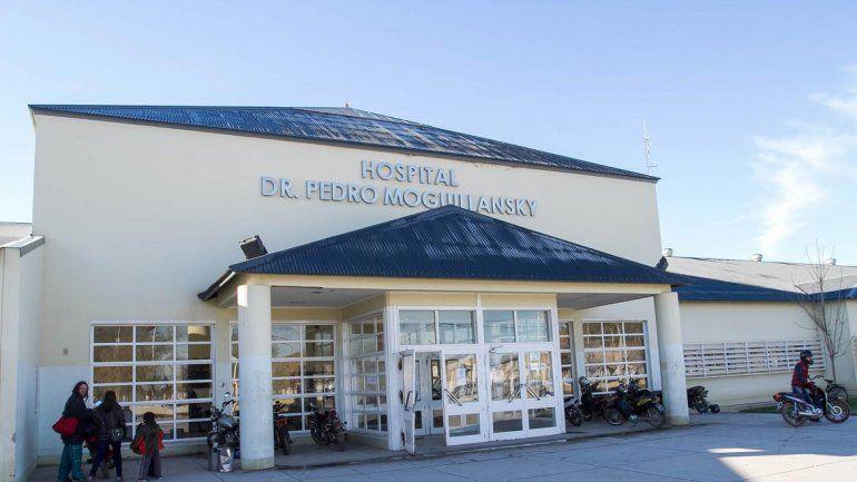 La UNCo y el hospital firmaron un convenio de colaboración