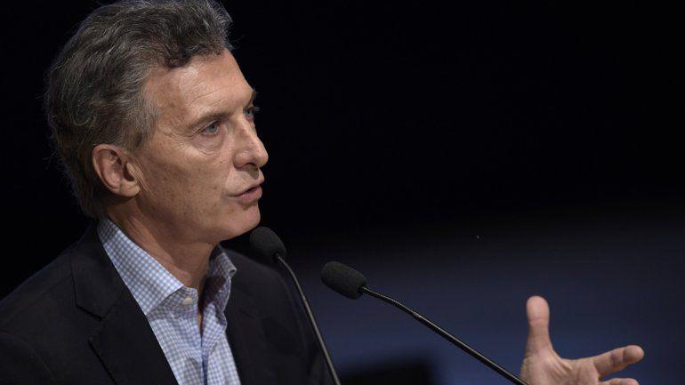 Macri presentará hoy el proyecto para pedir el salario igualitario