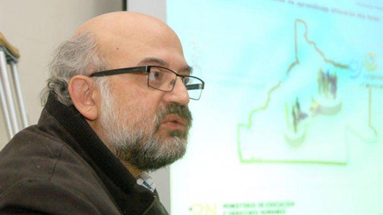 Marcelo Mango fue desplazado de su cargo esta semana.