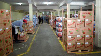 La crisis en Moño Azul puso en alerta a Trabajo y a Soria