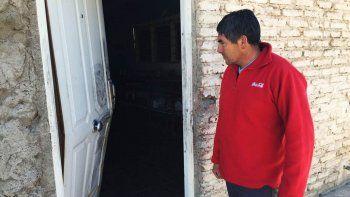 Denuncian estafa a vecinos con talonarios del Club San Martín