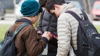 Muchos adolescentes usaron las redes sociales para organizar enfrentamientos masivos entre colegios o bandas.