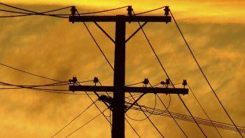 aseguran que no faltara la energia electrica durante la ola de calor