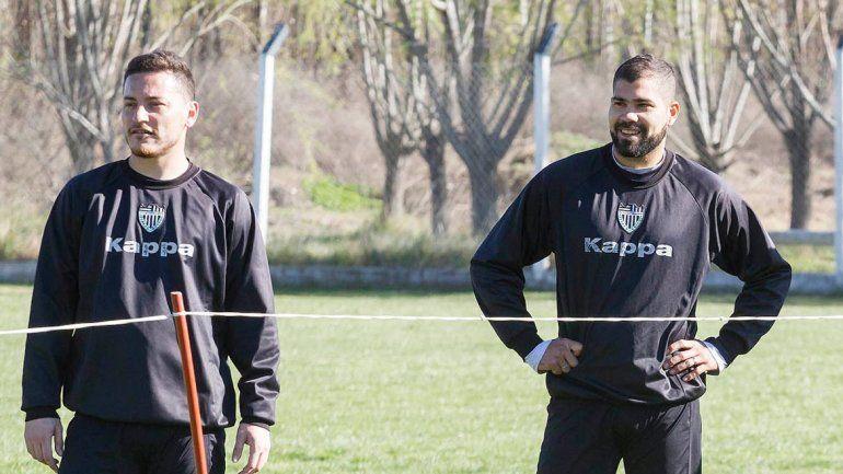 Valente quería jugar la Copa, pero se operó porque no hay fecha