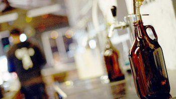 Aprobaron la ordenanza para regular la producción de cerveza