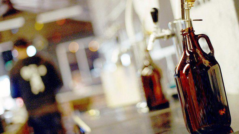 Los concejales aprobaron la ordenanza para regular la producción de cerveza