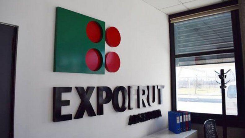 Expofrut confirmó que venderá las plantas de Roca y Allen