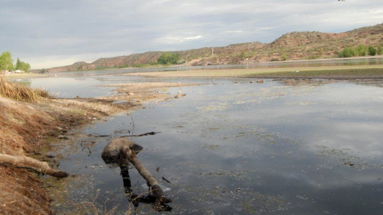 Nuevas pericias por la contaminación del río.