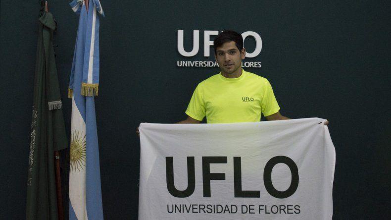 Estudiante de la UFLO de Cipolletti rumbo al Mundial de Trail Running