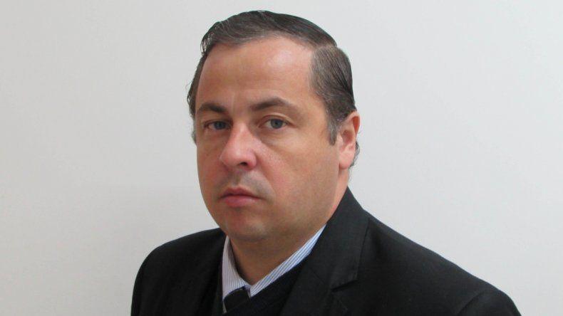 El fiscal Martín Pezzetta lleva adelante la investigación.