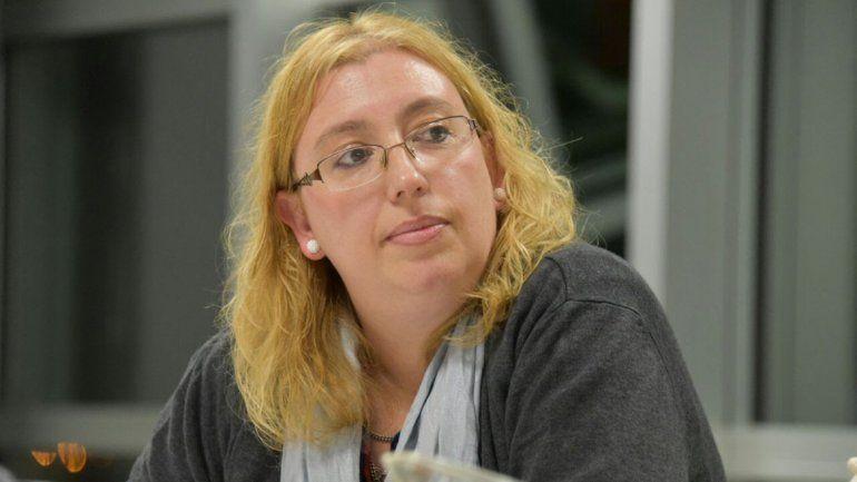 Pita apuntó contra Tortoriello por sus dichos contra las pintadas feministas