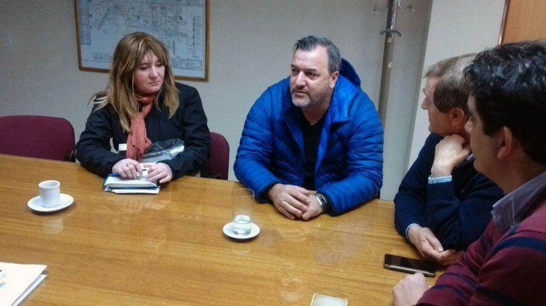 Tras la reunión con ATE, el Municipio da marcha atrás con los despidos