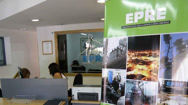 EPRE-Edersa, nuevo round