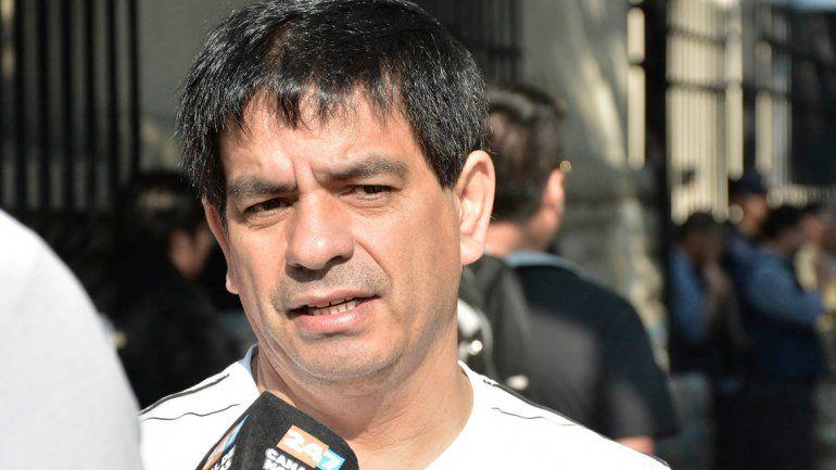López aseguró que el primer encuentro con la firma tuvo resultado positivo.