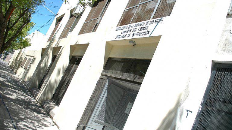 La sentencia se conocerá hoy en los tribunales de Urquiza y España.