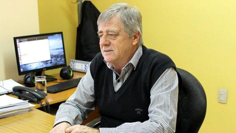 El secretario de Economía