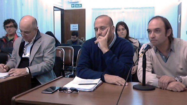 La semana pasada se realizó la audiencia en los tribunales del Poder Judicial de Neuquén