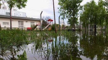 rio negro fue declarada zona de desastre y emergencia hidrica