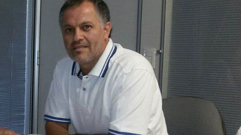Adrián Carrizo