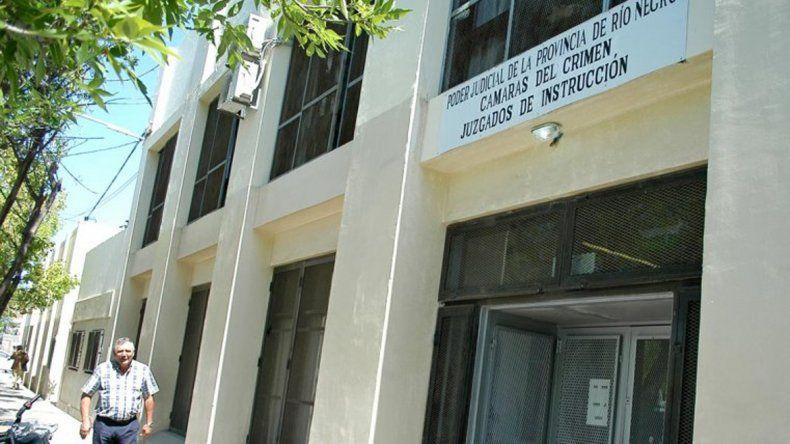 La adecuación comenzó a realizarse en los tribunales de España y Urquiza.