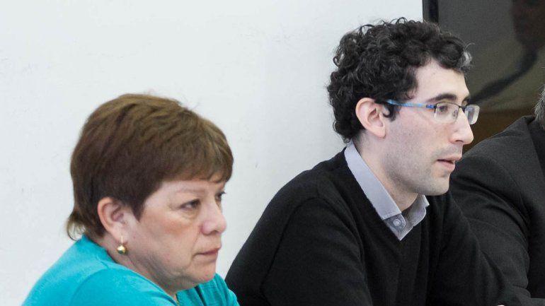 La madre de Miguez y la Fiscalía apuntan a Valdebenito y Ancao.