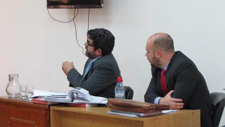 El fiscal de Cámara Gustavo Herrera había reclamado 15 años de prisión para el taxista cipoleño violador.