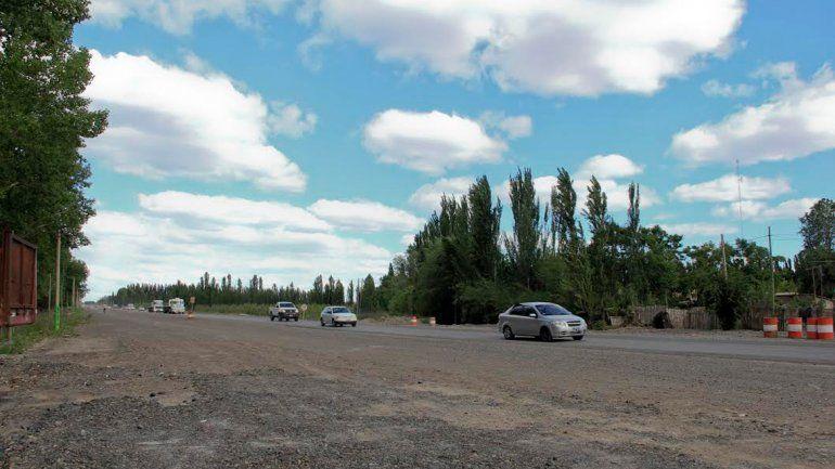 Los trabajos carreteros dejarán incomunicada a una extensa zona rural.