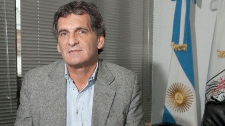 Claudio Avruj