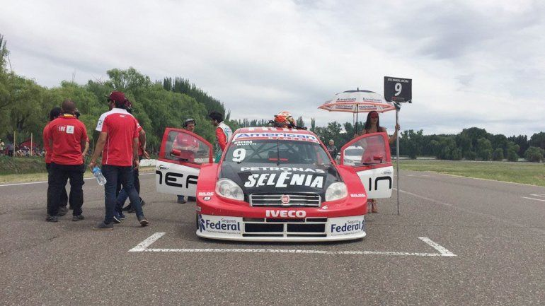 Fiat confirmó que sigue en el Súper TC 2000: ¿con Urcera?