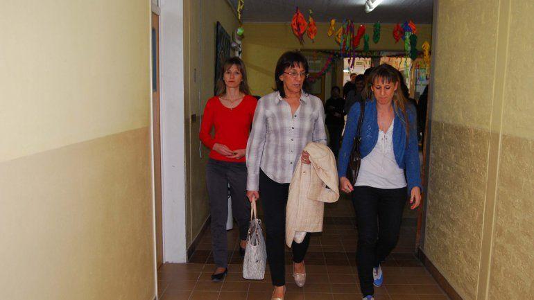 La ministra Mónica Silva quiere garantizar los 190 días de clases.
