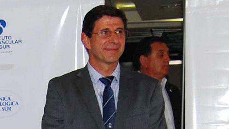 Alejandro Schroeder.