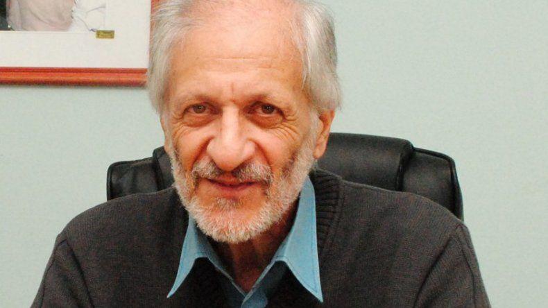 En la madrugada de este domingo y en Luis Beltrán se produjo el deceso del Legislador de Valle Medio Juan Carlos Apud.