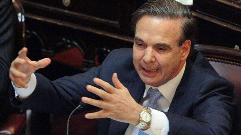 El senador Pichetto pidió un cambio generacional en el peronismo.