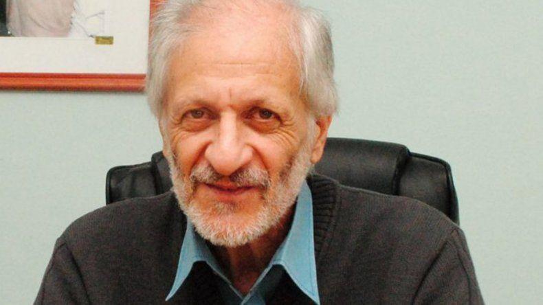 Apud falleció a los 70 años.