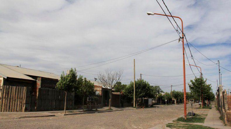 La ahora ex toma 4 de Agosto se ha convertido en un barrio cipoleño que aspira a crecer y desarrollarse.