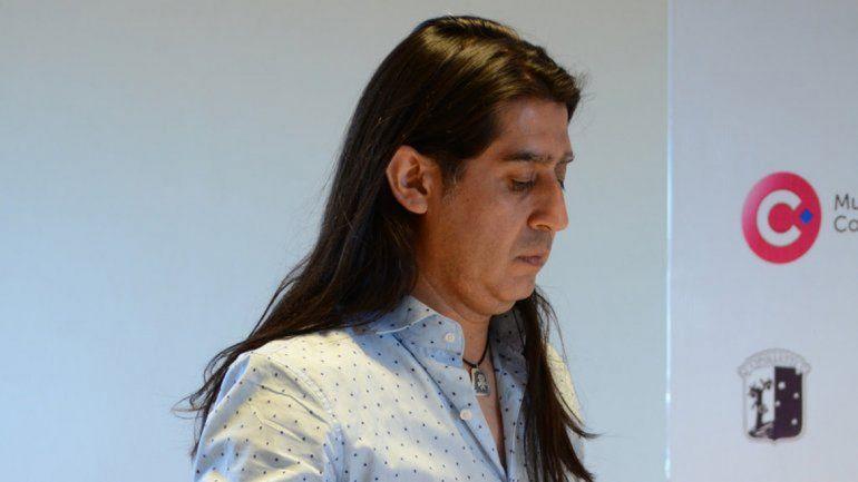 El concejal Miguel Aninao tiene a su cargo el proyecto.