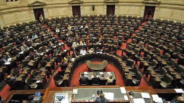 Conocé a los Diputados y Senadores con más faltazos en el Congreso