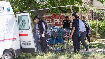Hallaron el cuerpo de un hombre en un canal de riego sobre Pacheco