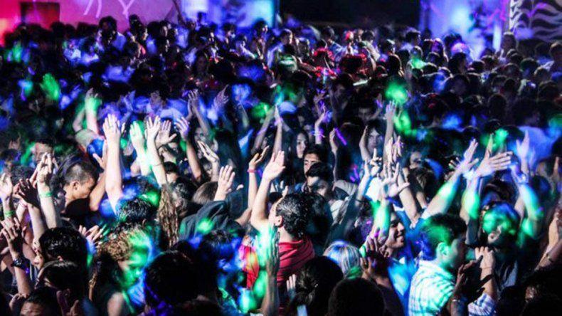 Neuquén también se opone a la habilitación de fiestas privadas al aire libre