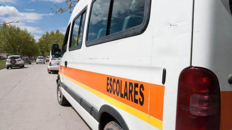 Vuelve el servicio de transporte escolar en la ciudad