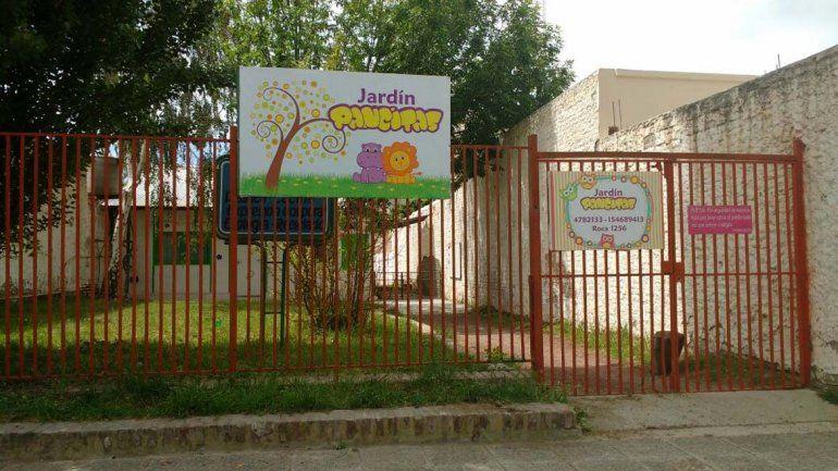 Ahogados por las deudas, el jardín Pancitas podría cerrar sus puertas