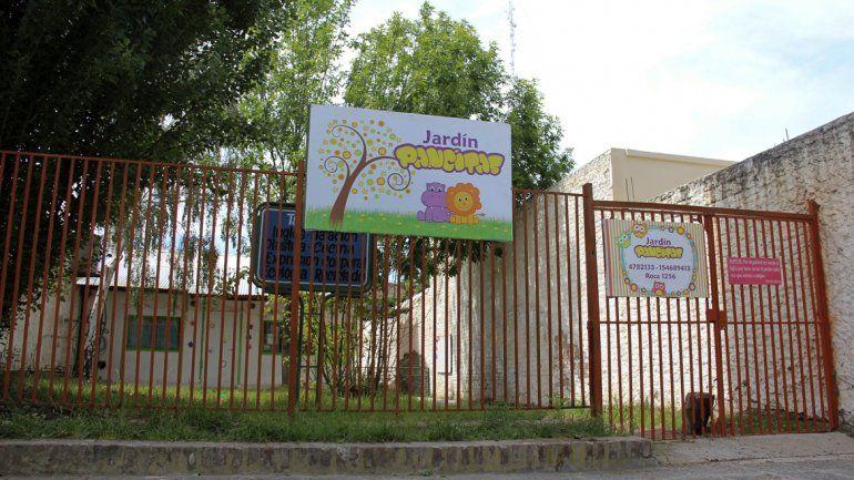 El Jardin Pancitas