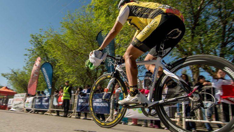 La 73ª Vuelta al Valle repartirá $250.000 en premios.